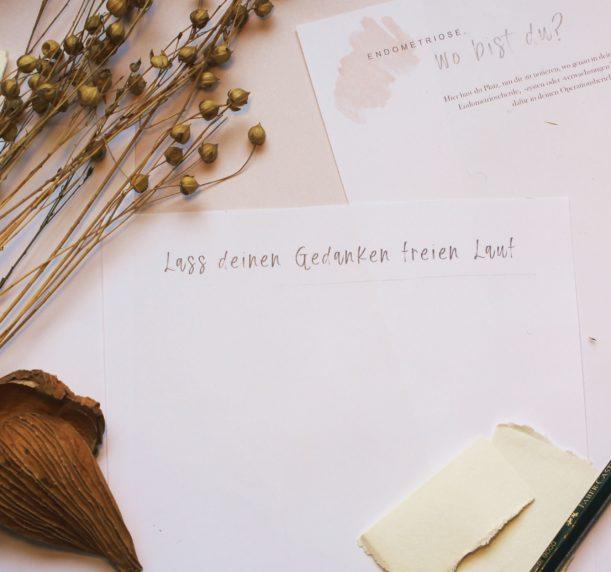 Dein Endometriose Journal