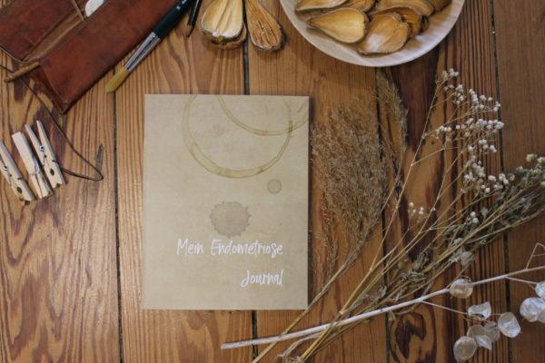 Mein Endometriose Journal // Druckversion
